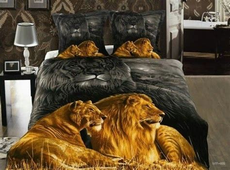 lion comforter set 41 best images about ho exotic furniture on pinterest