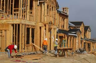Home Builder U S Housing Outlook Still Promising Despite Rise In Rates