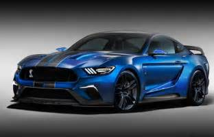 2017 ford mustang gt specifications looks release date