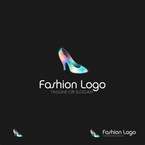 fashion logo template fashion logo template vector free