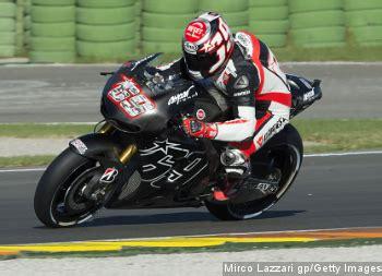 Kaos Nicky Hayden Nicky Hayden 01 nicky hayden diprediksi jalani musim bagus di motogp 2014