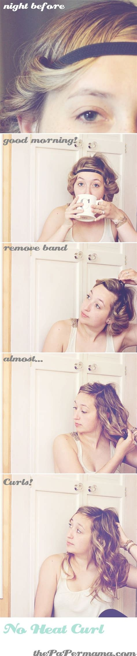 diy overnight hairstyles 17 best images about overnight hair on pinterest
