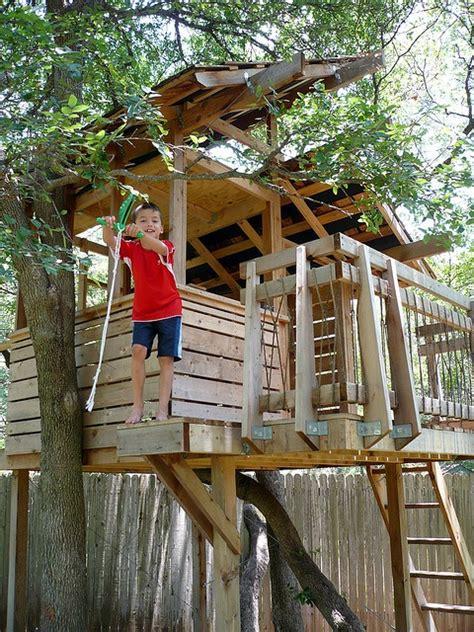backyard zipline for kids 25 best ideas about zip line backyard on pinterest