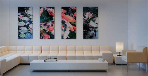 painting designs for home interiors ideas para decorar una pared de sal 243 n que impresionan