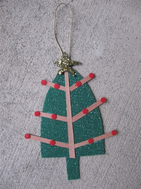 whimsical christmas tree pattern craft klatch 174 whimsical felt christmas tree ornament