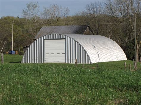 garages and barns steel building