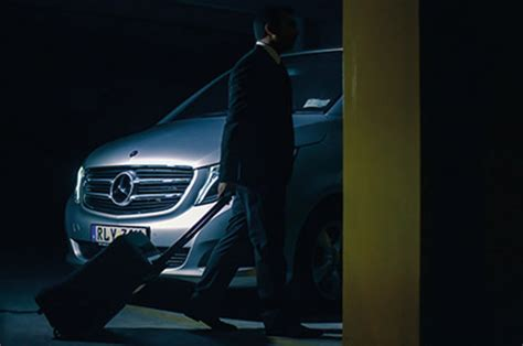 Luxury Chauffeur Service by Dacoby Luxury Chauffeur Services Point To Point Driver