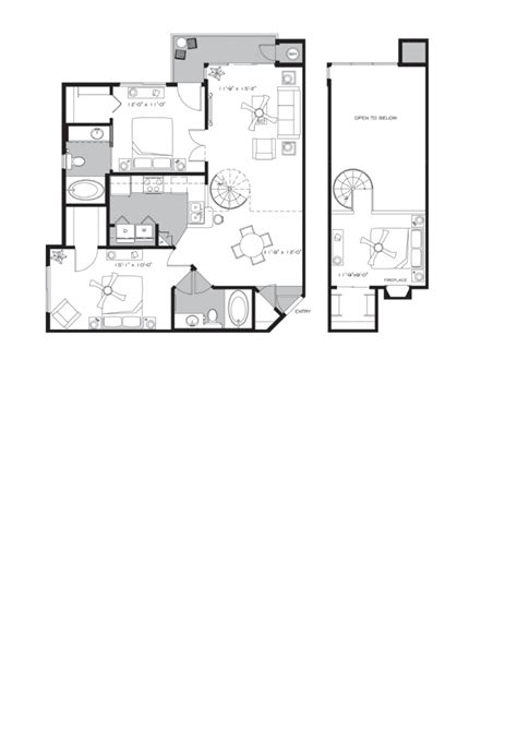 90 Degress Floor Plans Phoenix Arizona Floor Plans Arizona