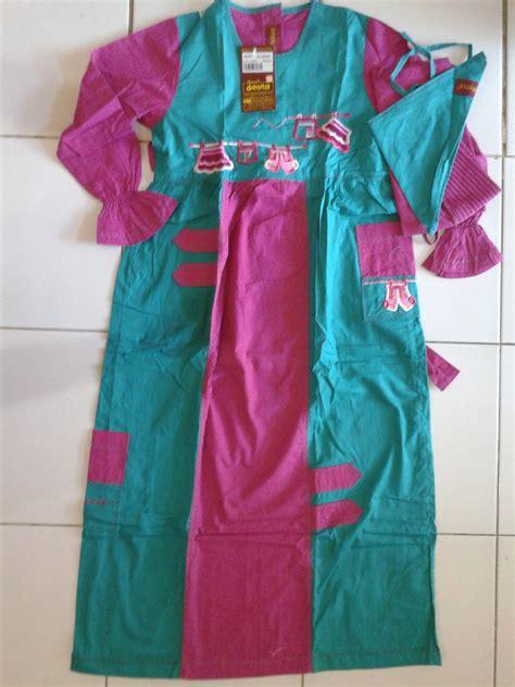Baju Anak Merah No 8 galeri azalia toko baju busana muslim modern dan