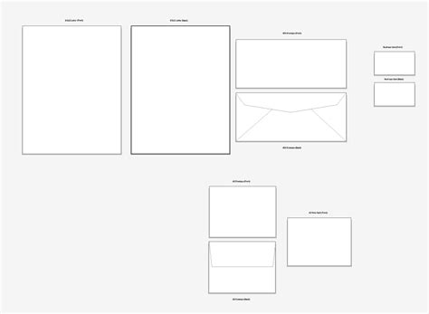 a2 card template illustrator letterhead template by jennyleighb on deviantart
