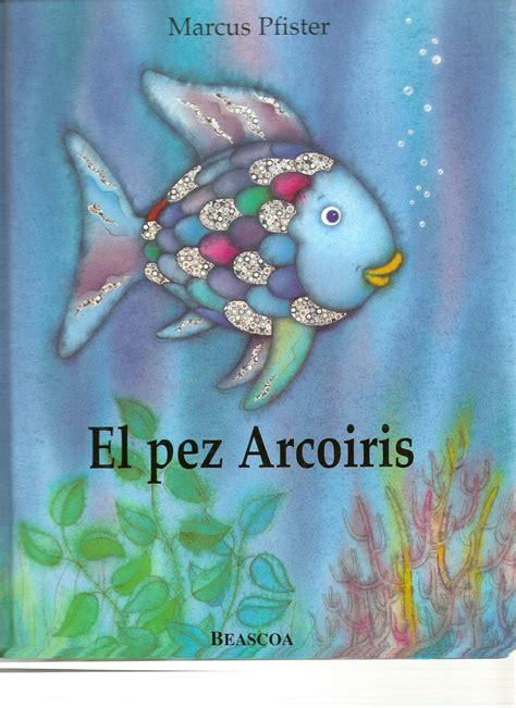 libro el pez arcoiris enero 2014