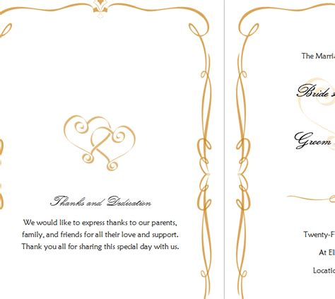simple wedding invitation template 187 template haven