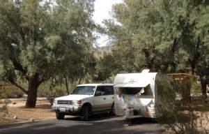 Tamarisk Grove Cabins by Visiting The Anza Borrego Desert A New