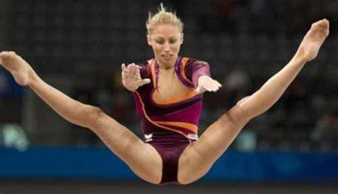 Gymnast Leotard Rips   angelica s blog 20 days of gymnastics
