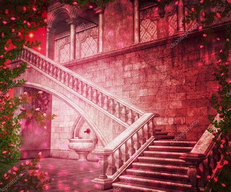 fantasie d interni cen 225 de fantasia interior rosa castelo fotografias de