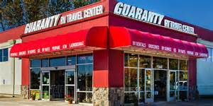 Guaranty Chevrolet Oregon Guaranty Rv Park In Junction City Opening 2017