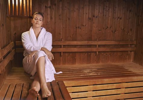 Detox With Fir Sauna by Really Wonderful Benefits Of Infrared Sauna Detoxification