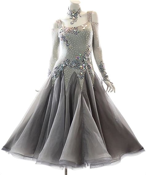 Dress Kancing Best Seller by Ballroom Dress Top Quality Professional Waltz
