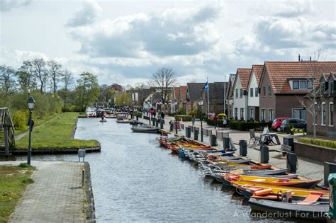 boat tour giethoorn day trip to giethoorn a wanderlust for life