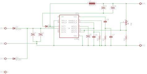 schema alimentatore switching schema elettrico alimentatore switching regolabile fare