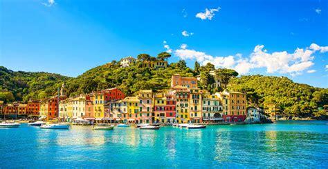 porto italiano portofino italy europe