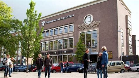 Amsterdam Mba Ranking by Amsterdam Business School I Amsterdam