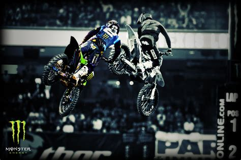 monster energy motocross monster energy supercross wallpaper wallpapersafari