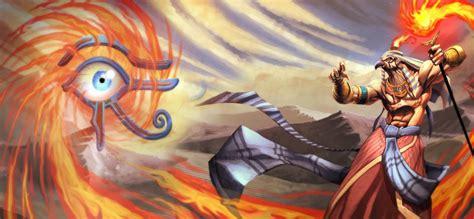 imagenes egipcias de ra mitolog 237 a egipcia ra el dios del sol youtube