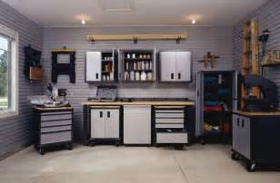 25 garage design ideas for your home personalizing interior garage design ideas best home