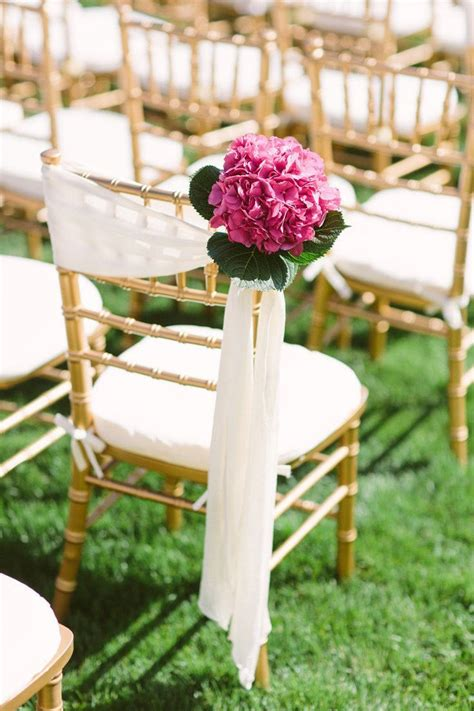 52 best ceremony chair decor images on