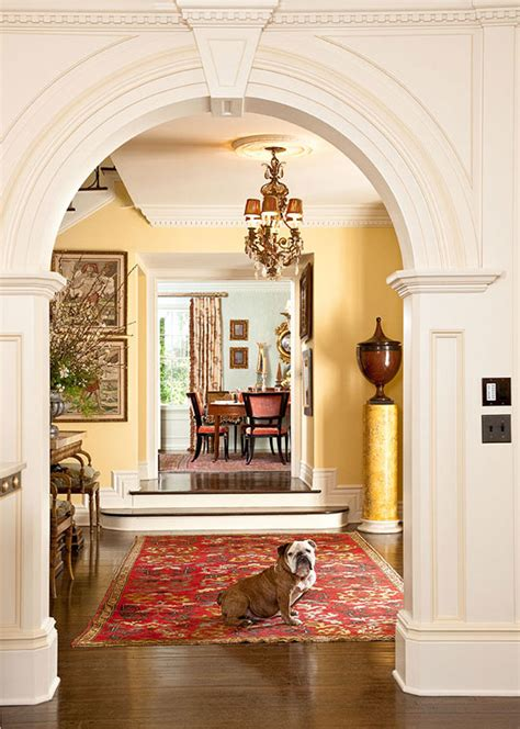 home interior arch design before and after capitol hill renovation traditional home