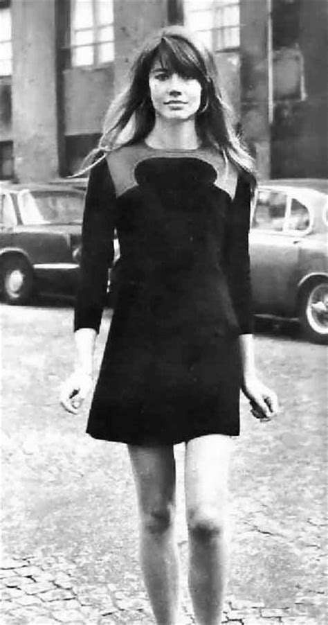 françoise hardy robe paco rabanne 228 best francoise hardy then and now images on pinterest