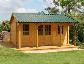 log cabins garden significant poultry house construction