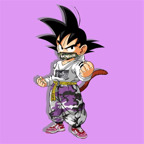 Iphone 8 Supreme Kid Goku Hardcase 1 hypebeast goku white bape supreme scoper