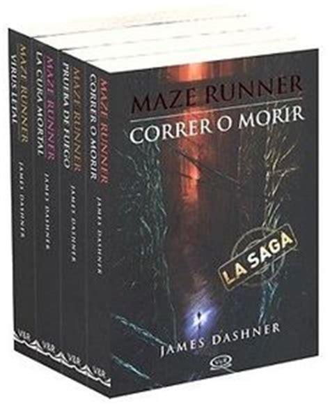 descargar libros maze runner en espanol perdi 233 ndome entre letras correr o morir rese 241 a libros que runners and maze