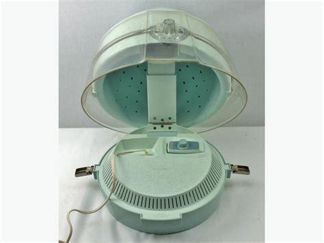 Hair Dryer Repair Toronto vintage sunbeam hd m portable home salon hair dryer cool high central ottawa inside