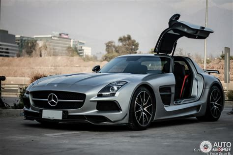 mercedes sls amg black series price mercedes sls amg black series 3 februar 2016