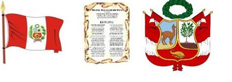 imagenes los simbolos patrios de panama historia fiestas patrias per 250 191 qu 233 significan los