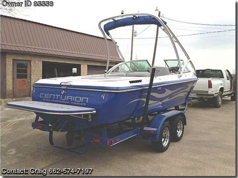 centurion avalanche boats for sale 2007 centurion avalanche loads of boats