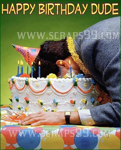 Happy Birthday Dude Wishes Anyone Can Post Birthday Wishes 4 Cruz Darkcruz360 Fanpop