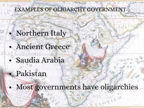 oligarchy by jade markham