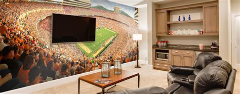 sports murals for bedrooms sports murals murals your way