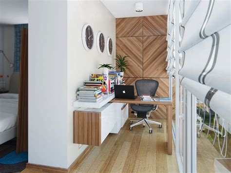 Small Home Office Interior Design Ideas Small Home Office Design