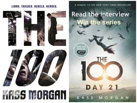 day 21 the 100 1444766902 kass morgan the 100 day 21 mobi