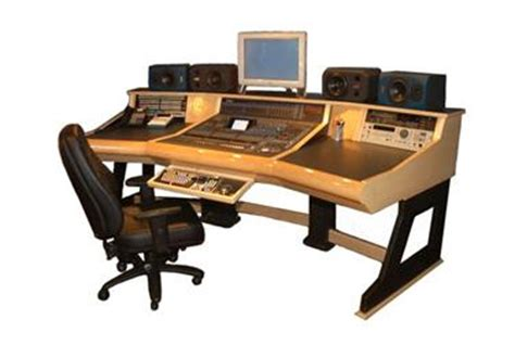 sound studio desk sound construction supply desk for yamaha dm2000