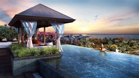 5 most Romantic Resorts in Bali