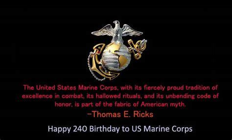 Happy Birthday Marines Quotes Marine Corps Birthday Images Quotes Wishes 2happybirthday