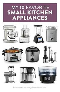 small kitchen appliance my 10 favorite small kitchen appliances gimme some oven