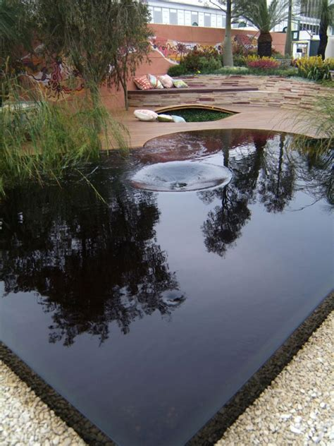 landscape water features tranquil water features for your yard hgtv