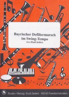 swing rhythmus studioverlag seifert
